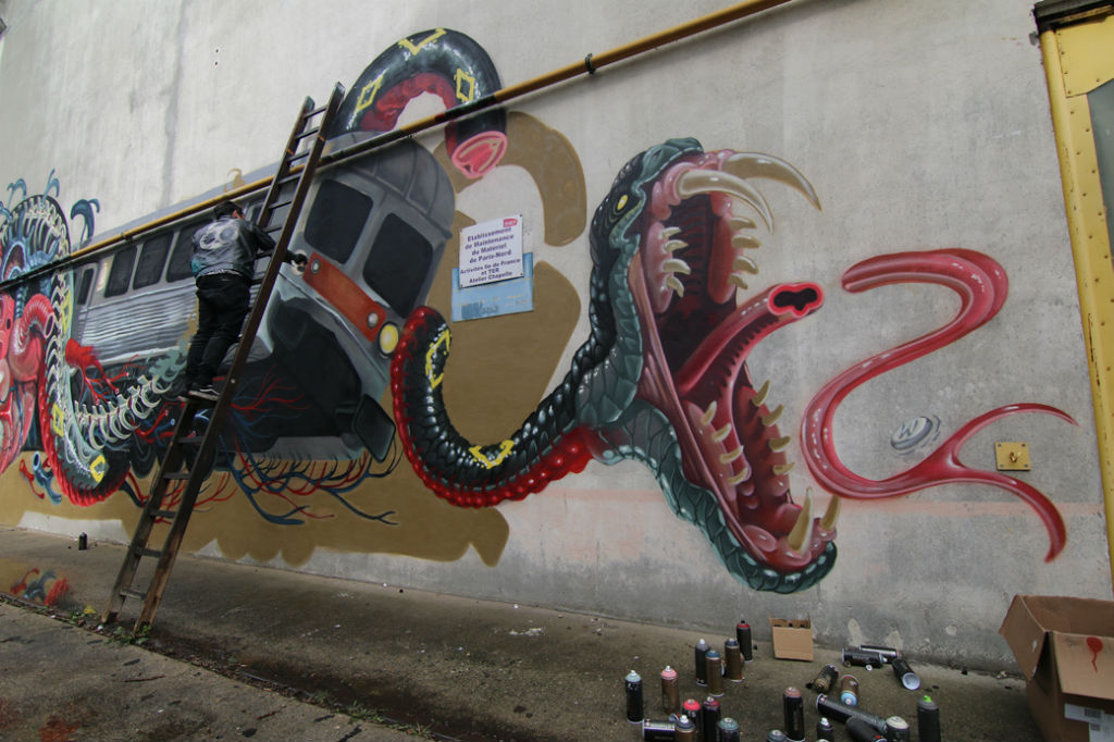 Nychos.TrainAttack.PhotcreditChrixcel.6.web