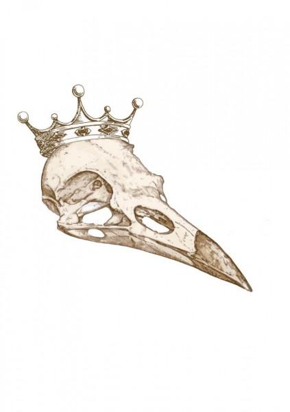 MARTYN: Danse Macabre: Crow Prince