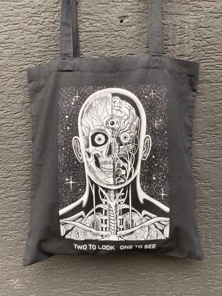 NYCHOS: Passanger Tote Bag