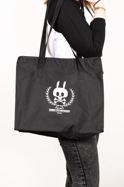RABBIT EYE MOVEMENT BAG