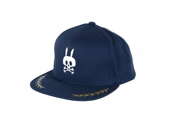 REM Snapback navy