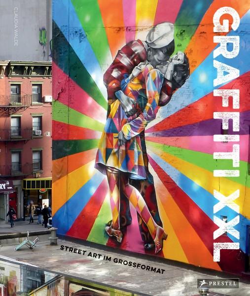 MADC ''Graffiti XXL''